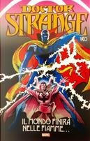 Doctor Strange: Serie oro vol. 10 by Roy Thomas, Stan Lee