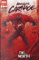 Absolute Carnage 3: Fino alla morte! by Donny Cates