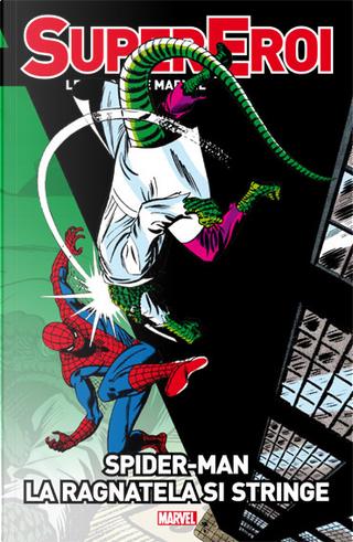 Supereroi - Le leggende Marvel vol. 26 by John Buscema, John Romita Sr., Stan Lee