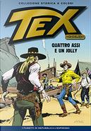 Tex collezione storica a colori Gold n. 26 by Antonio Segura, Giacomo Danubio, José Ortiz, Mauro Boselli