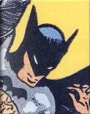 Batman, the Golden Age by Les Daniels