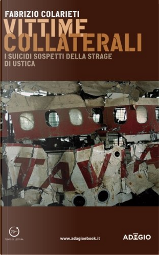 Vittime collaterali by Fabrizio Colarieti