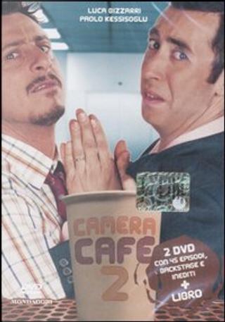 Camera Café 2 by Luca Bizzarri, Paolo Kessisoglu