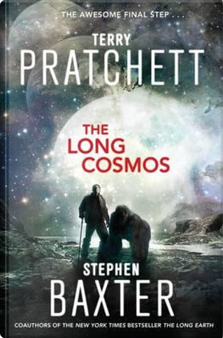 The Long Cosmos by Stephen Baxter, Terry Pratchett