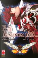 Platinum end vol. 13 by Tsugumi Ohba