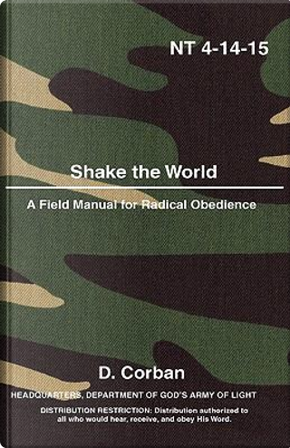 Shake the World by D. Corban