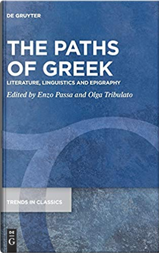 The Paths of Greek