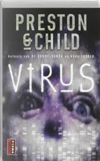 Virus by Douglas Preston
