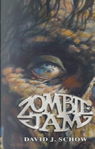 Zombie Jam by David J. Schow