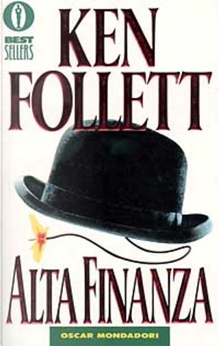 Alta finanza by Ken Follett
