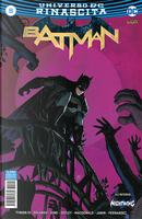 Batman #9 by James Tynion IV, Steve Orlando, Tim Seeley, Tom King
