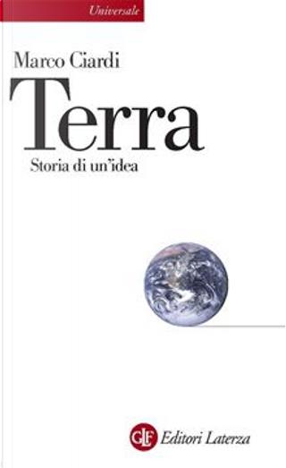 Terra by Marco Ciardi