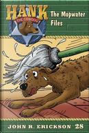 The Mopwater Files by John R. Erickson