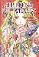 Children of the Whales vol. 6 by Abi Umeda
