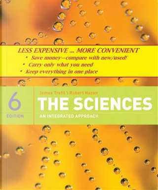 The Sciences by James Trefil