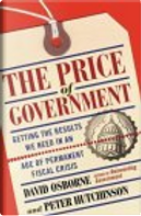 The PRICE of GOVERNMENT by David Osborne, Peter Hutchinson