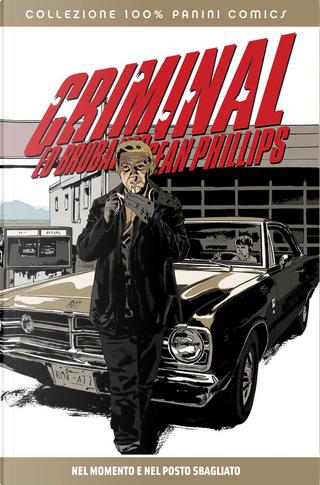 Criminal vol. 7 by Ed Brubaker