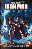 Tony Stark - Iron Man vol. 3 by Dan Slott, Gail Simone, Jim Zub