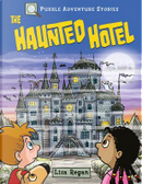 The Haunted Hotel by Lisa Regan