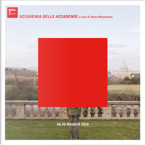 Accademia delle Accademie by