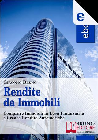Rendite da Immobili by Giacomo Bruno