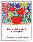 Floral Mosaic by Anne Manera