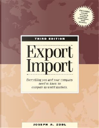 Export Import by Joseph A. Zodl