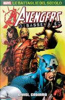 Marvel: Le battaglie del secolo vol. 35 by Brian Michael Bendis