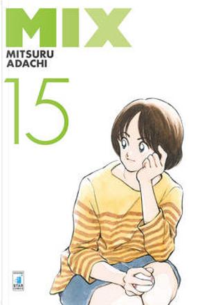 Mix vol. 15 by Mitsuru Adachi
