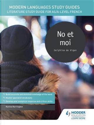 Modern Languages Study Guides by Delphine de Vigan