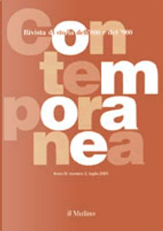 Contemporanea XI n. 4 by AA. VV.