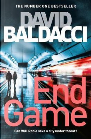 End Game by David Baldacci