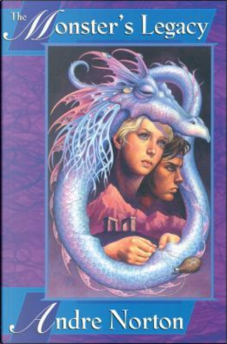 The Monster's Legacy by Andre Norton