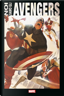 Noi siamo gli Avengers by Brian Michael Bendis, David Michelinie, Jim Shooter, Jim Starlin, John Byrne, Roy Thomas, Stan Lee