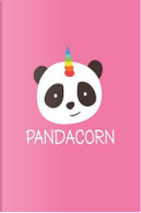Pandacorn by Creative Juices Publishing
