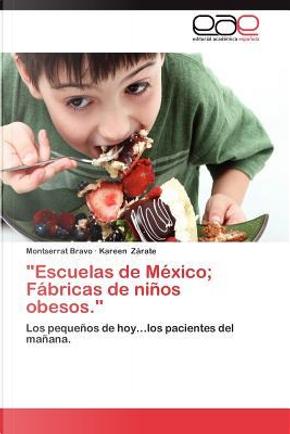 """""""Escuelas de México; Fábricas de niños obesos."""" by Montserrat Bravo"""