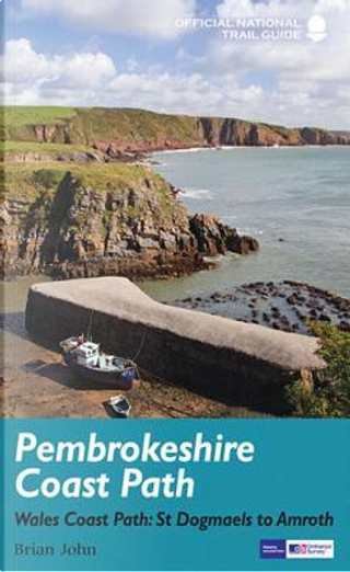 Pembrokeshire Coast Path by Brian John