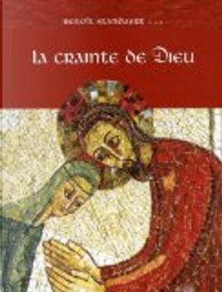 La crainte de dieu by Benoît Standaert