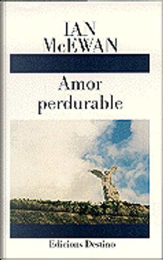 Amor perdurable by Ian McEwan
