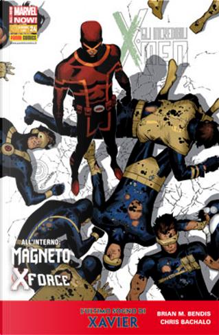 Gli incredibili X-Men n. 302 by Brian Michael Bendis, Cullen Bunn, Simon Spurrier