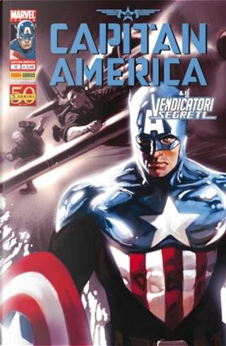 Capitan America & i Vendicatori Segreti n. 12 by Butch Guice, Dale Eaglesham, Ed Brubaker, Karl Kesel, Mike Deodato Jr