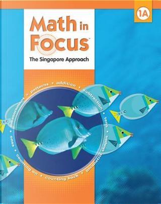 Math in Focus Grade 1 by Houghton Mifflin Harcourt