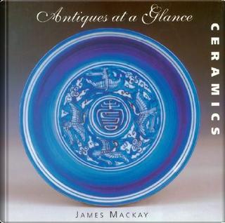 Ceramics by James McKay