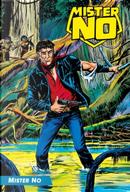 Mister No ristampa cronologica a colori n. 1 by Guido Nolitta