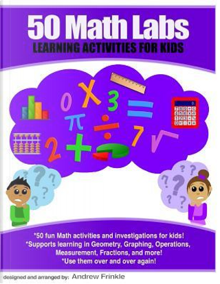 50 Math Labs by Andrew Frinkle