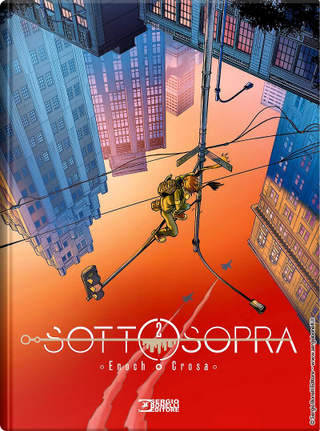 Sottosopra vol. 2 by Luca Enoch