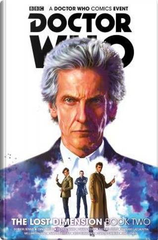 Doctor Who the Lost Dimension 2 by Gordon Rennie