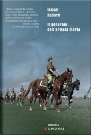 Il generale dell'armata morta by Ismail Kadare