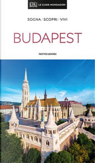 Budapest by Aa.vv.