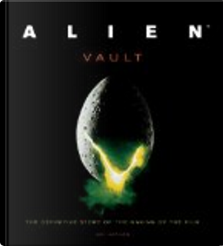 Alien Vault by Ian Nathan